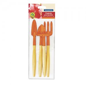 Conjunto de ferramentas para Jardim 4pçs - Tramontina