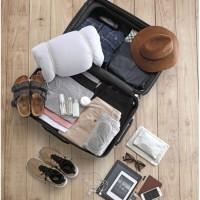Travesseiro Viagem Branco - Santista