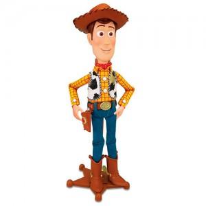 Boneco Woody Que Fala - Toy Story - Toyng