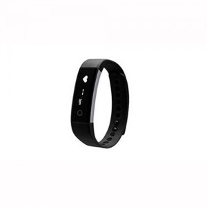 Relógio Smartwatch Fit Band Preto - X-Trax