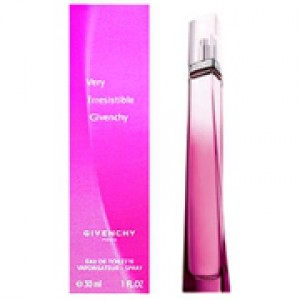 Perfume Feminino Very Irrésistible EDT 75ml - Givenchy