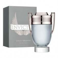 Perfume Masculino Invictus EDT 50ml - Paco Rabanne