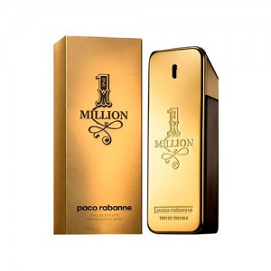 Perfume Masculino 1 Million EDT 50ml - Paco Rabanne
