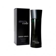 Perfume Masculino Armani Code EDT 75ml - Giorgio Armani