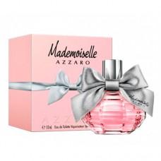 Perfume Feminino Mademoiselle EDT 50ml - Azzaro
