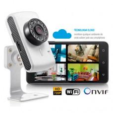 Câmera IP Wi-Fi - Multilaser