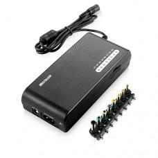 Carregador Universal para Notebook 100W - Multilaser