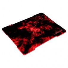Mouse Pad Gamer Warrior - Vermelho - Multilaser
