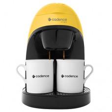 Cafeteira Single Colors Amarela - Cadence