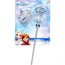Blister Frozen Coroa e Varinha -  Multilaser