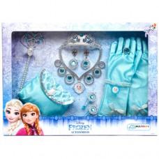 Kit de Acessórios Frozen 12pçs - Multilaser