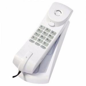 Telefone com Fio Gondola Cinza Ártico - Intelbras