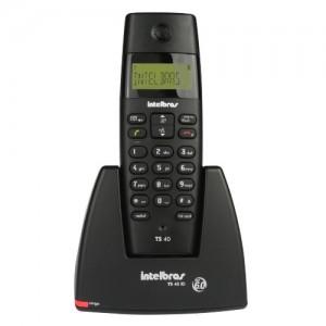 Telefone sem Fio Digital DECT 6.0 - Intelbras