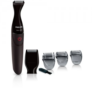 Barbeador Multigroom 2 em 1 -  Philips