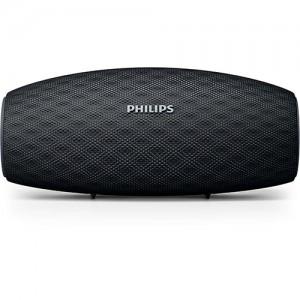 Alto-falante Portátil Bluetooth EverPlay à Prova Dágua 10W Preto - Philips