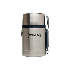 Pote Térmico Adventure com Garfolher Stainless Steel 532 ml - Stanley