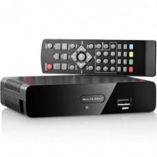 Conversor e Gravador de TV Digital - Multilaser