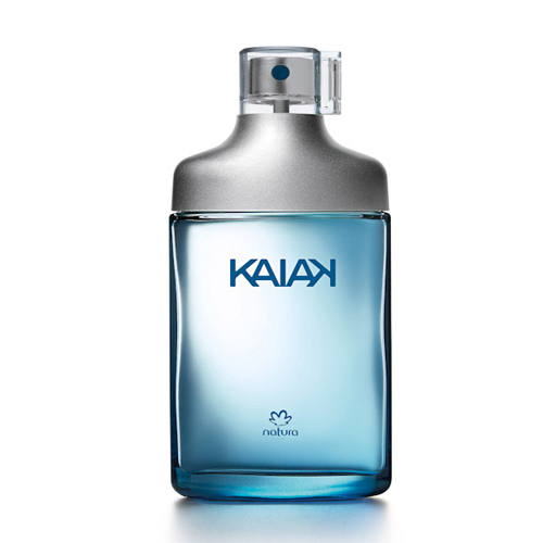 Desodorante Colônia Masculino Kaiak 100ml - Natura