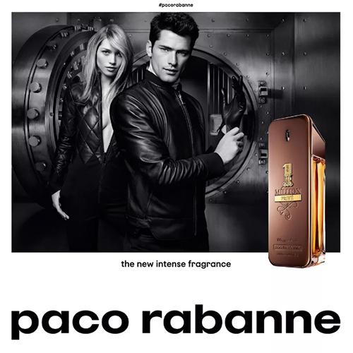 Perfume Masculino 1 Million Privé EDP 50ml - Paco Rabanne