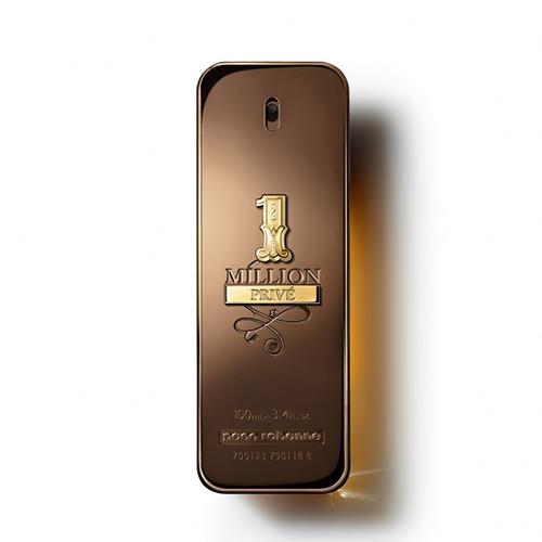 Perfume Masculino 1 Million Privé EDP 100ml - Paco Rabanne