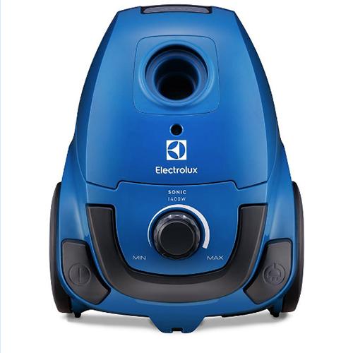 Aspirador de Pó Sonic 1400W Azul - Electrolux