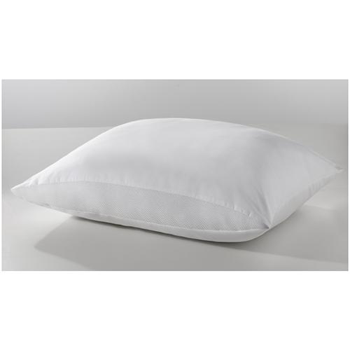 Travesseiro Refrescante Branco - Santista