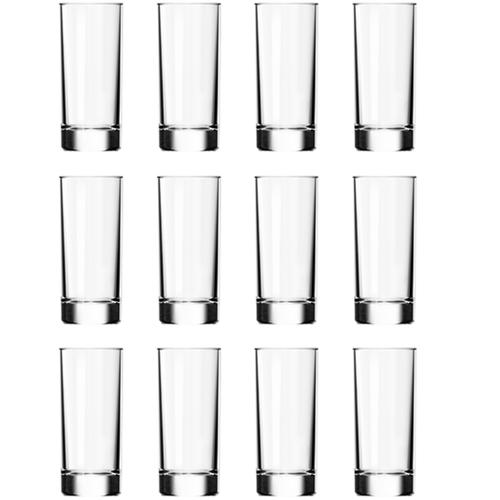 12 Copos para Vodka Atol 65ml - Nadir Figueiredo