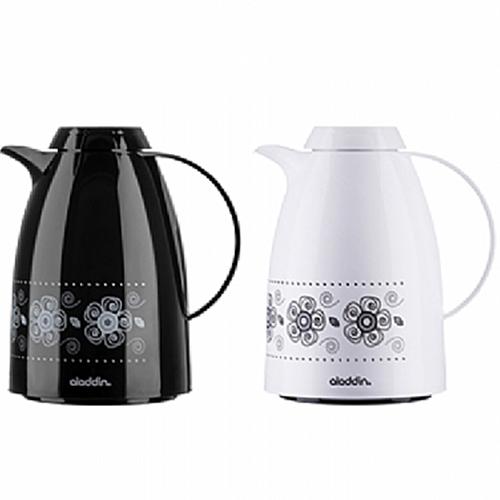 Bule Térmico Verona Brisa Black ou White 750ml - Aladdin