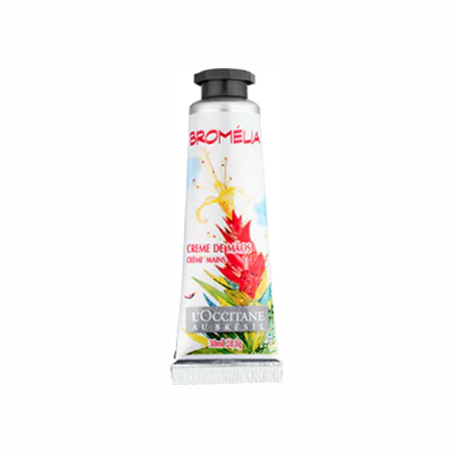 Creme Hidratante para Mãos Bromélia 30ml - L'Occitane au Brésil