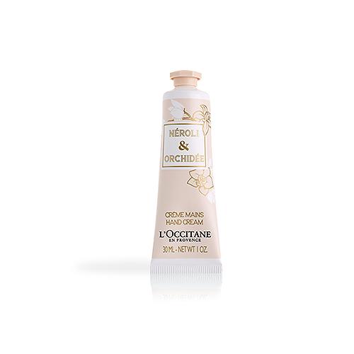 Creme Hidratante para Mãos Néroli  Orquídea 30ml - L'Occitane en Provence