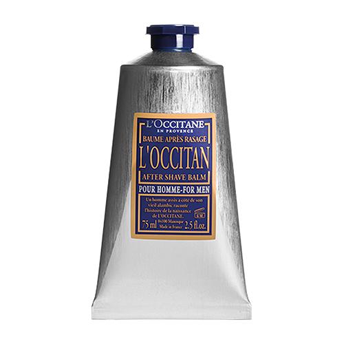 Bálsamo Pós-Barba Eau de Toilette L'Occitan 75ml - L'Occitane en Provence