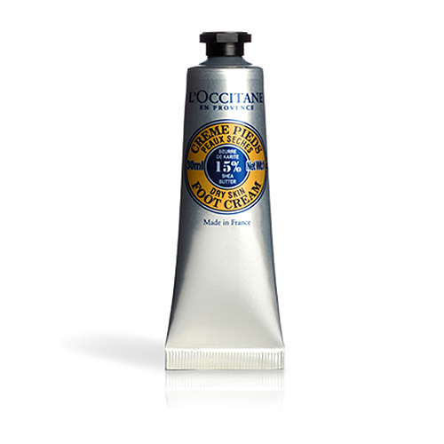 Creme Hidratante para os Pés Karité 30ml - L'Occitane en Provence