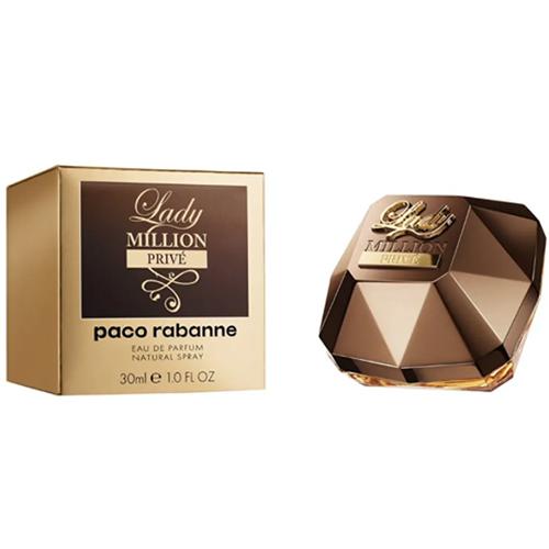 Perfume Feminino Lady Million Privé EDP 30ml - Paco Rabanne