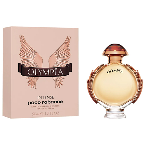 Perfume Feminino Olympéa Intense EDP 50ml - Paco Rabanne