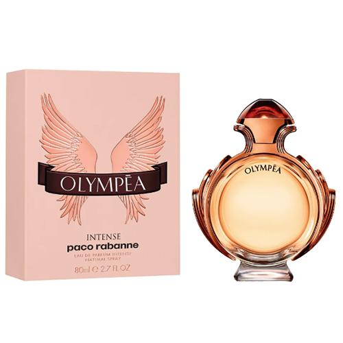 Perfume Feminino Olympéa Intense EDP 80ml - Paco Rabanne