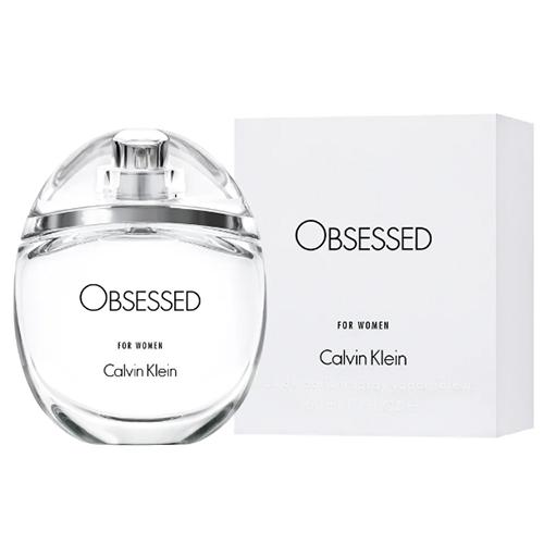 Perfume Feminino Obsessed For Women EDP 50ml - Calvin Klein
