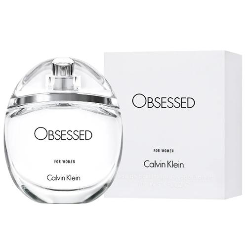 Perfume Feminino Obsessed For Women EDP 100ml - Calvin Klein