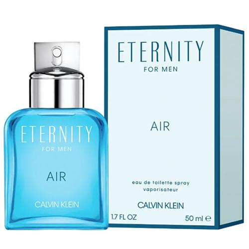 Perfume Masculino Eternity Air Men EDT 50ml - Calvin Klein