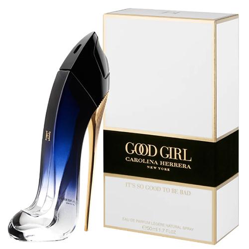 Perfume Feminino Good Girl Légère EDP 50ml - Carolina Herrera