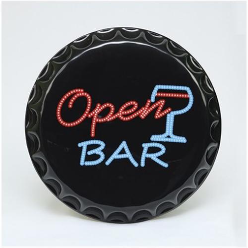 Luminoso Open Bar - Alumiart Falcão