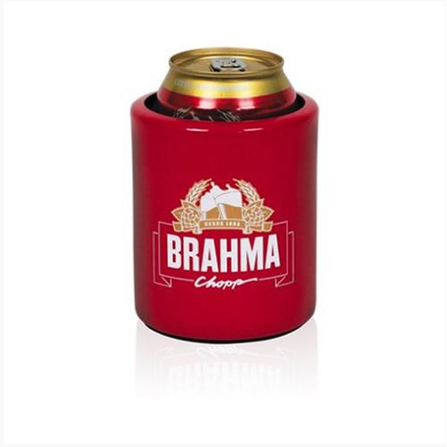 Porta-Lata Brahma 350ml - Alumiart Falcão