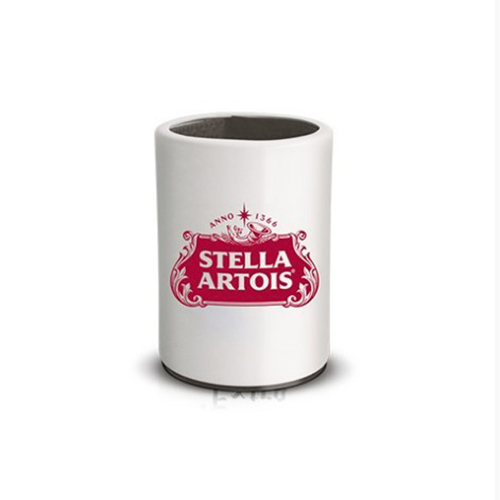 Porta-Lata Stella Artois 269ml - Alumiart Falcão