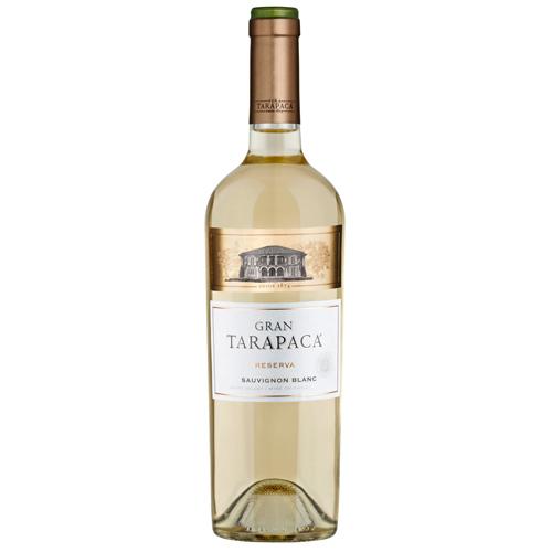 Vinho Gran Tarapacá Reserva Sauvignon Blanc 750ml