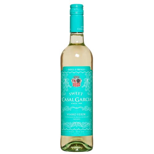 Vinho Casal Garcia Sweet Branco 750ml