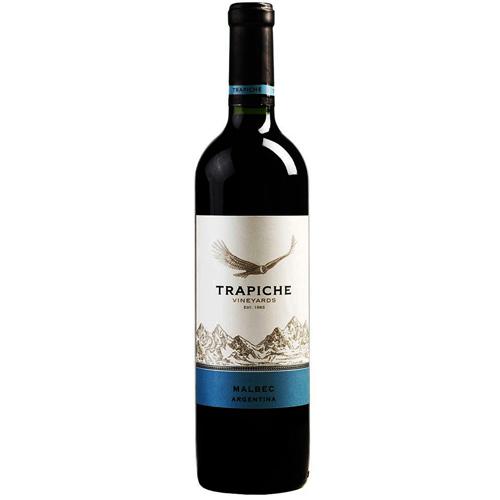Vinho Trapiche Malbec 750ml