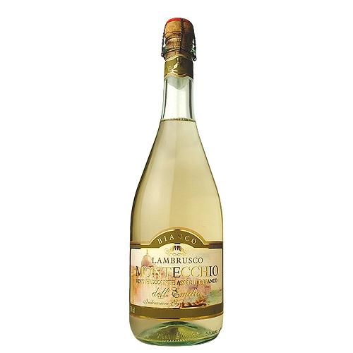 Vinho Lambrusco Montecchio Branco 750ml