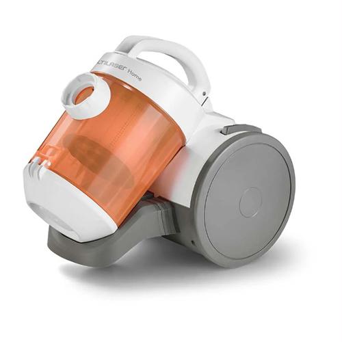 Aspirador De Pó Ciclone 1500W Laranja - Multilaser