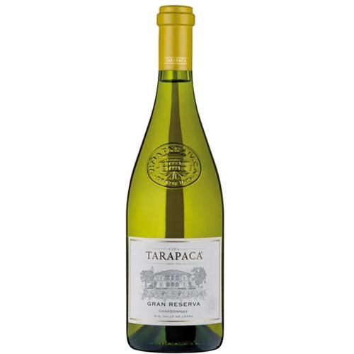 Vinho Tarapacá Gran Reserva Chardonnay 750ml