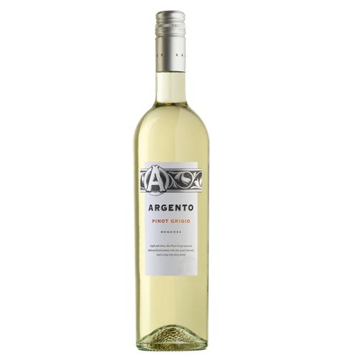 Vinho Argento Pinot Grigio 750ml