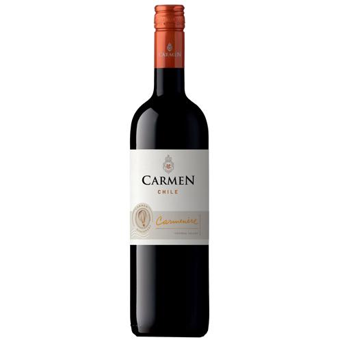 Vinho Vina Carmen Carmenere 750ml